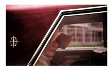 Lincoln Continental / by Graeme MacDonald