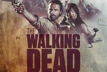 The Walking Dead / by Olivia Jones