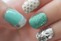 Nails / Nail #inspiration