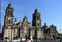 Mexico City / What to see and do on a trip to Mexico's capital