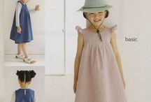 Sewing tips & patterns