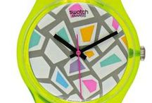 Swatch / by Olga Gonorovskаya
