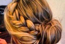 Hair / by Emily Rae
