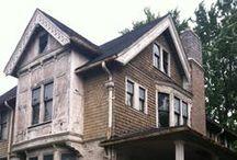 The Senator's House / by Lynn Blasey