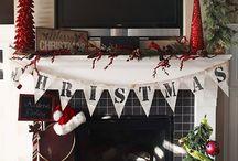 Christmas / by Kathryn