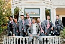 Wedding Planning / planning the big day!  / by Jamie Greenhalgh