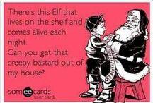 Ralphee the Elf / Elf ideas