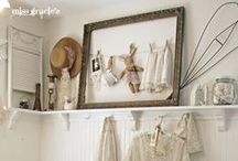 Laundry rooms / Get it clean