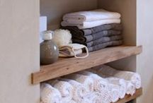 Organizing & Cleaning / Cleaning your home and how to organize your spaces
