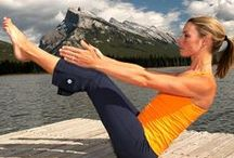 Running, Yoga, & More / by Laura Fels