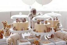 petite parties / kids birthday parties and celebrations