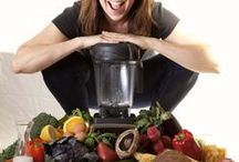 The Ultimate Blender Cookbook / by Rebecca Ffrench