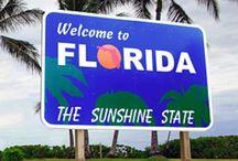 Florida Bound / Prep for our next move!