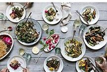 Cookbooks / by Rebecca Ffrench