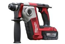 Complete Tool / Power Tool Aesthetic / by Graeme MacDonald