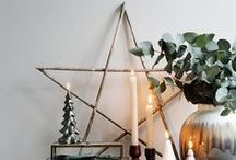 Yule / Pretty Christmassy things!
