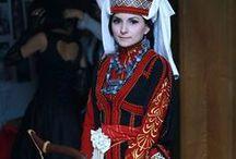 fashion: traditional
