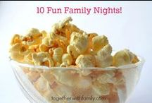 Family fun / by Susan Campbell Carson