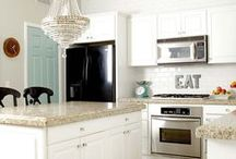 Design and Home inspiration / by Susan Campbell Carson