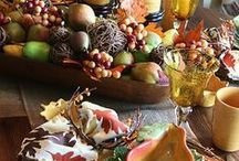 Picnic and tablescapes / by Susan Campbell Carson