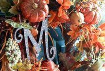 Autumn Love / by Susan Campbell Carson