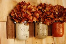 Fall / Everything about Fall, Thanksgiving, Halloween:  Decor, Food, & Fun
