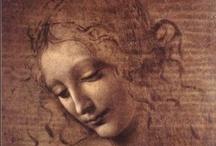 ↜TʜE • Ѧятisт • ฿ґusH↝ / The Artist Brush ...... Famous Artist .... Favorite artist and favorite works...