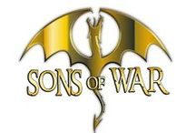 Sons of War series / by Lia Davis