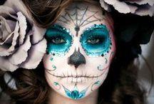 Fantasy/Halloween Makeup