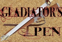 Gladiator's Pen  / Post from Gladiator's Pen Blog