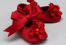 ⛄ Lovely Baby shoes ⛄ / by Nanny Nee