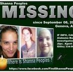 Missing Persons! / Information on missing persons reported on Facebook to be found.  If you have any information, call your local authorities.