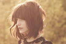 Hair / by Micah Feldkamp