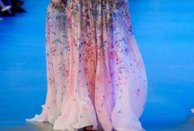 Gorgeous Gowns & Dresses / by Michelle Leboutte Hodgson