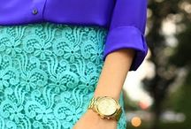 Love THIS Style! / by Keiry E. Torres Forty