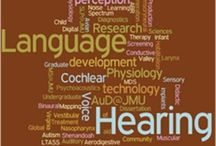 Language, speech...SLP / by Keiry E. Torres Forty
