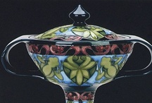 Art: Moorcroft / by Josephine Vogel