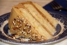♚F0ґ•GøOdη℮ss•Caкe♚ / For Goodness Cake..... Cake Recipes.....