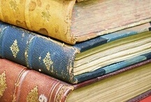 <<<  ฿oOKs  >>> /  Books...  Even though I use an ereader ... I still love BOOKS! .....phootgraphs Of Books.... / by •Sissy•