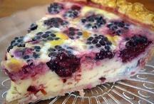 ▲ Pie • Iη • Tнe • $кƴ ▼ / Pie In The Sky.... Pies, Cobblers, and Quiche recipes.....