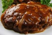 ✦ ℳo0o◎ⓞ0oⓞo ✦ / MooOoooOoo.... Beef Recipes.....