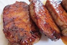 ✤ Ѻiηк ✤ Ѻiηк ✤ / Oink Oink.... Pork recipes......