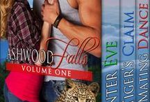 Ashwood Falls series / by Lia Davis