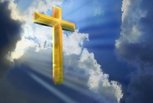 A Christian Easter Celebration / Celebrate the true meaning of Easter.  A collection of activities and products that acknowledge what Easter is truly about.  The Resurrection of Jesus! / by The Savings Wife