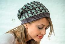 ▪■H◎0KeD ▪ Hεaⓓ ▪ Gε@я■▪ /  Crochet Hats, Crochet Headbands, Crochet Beanie, Crochet Character Hats, Crochet Newsboy,  etc.... patterns and ideas..... Free Crochet Patterns