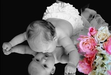 ★✭✰ SρʟѦsH ✰★✭ / Black and White Photographs with a SPLASH of color .... Hint of color .... Color splash photography ....