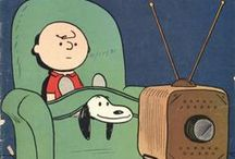 I love Peanuts / by Susan Campbell Carson