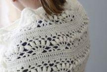 ▣H◎0KeD ▪ W@яMTн▣ / Crochet Scarves, Crochet Cowls, Crochet Wraps...etc.