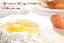 Le ricette di Uovazuccheroefarina / Le migliori ricette del blog Uovazuccheroefarina