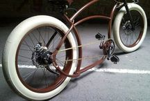 Bicycles & Co. / everything about bikes .. it's the coolest mode of transport in the world
